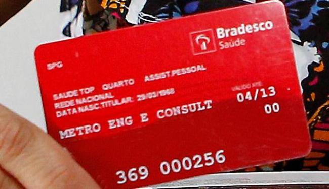 Empresa não quis negociar reajuste com os médicos baianos - Foto: Eduardo Martins   Ag. A TARDE