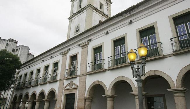 Prisco pediu licença do cargo de vereador enquanto estava preso - Foto: Arestides Batista | Ag. A TARDE