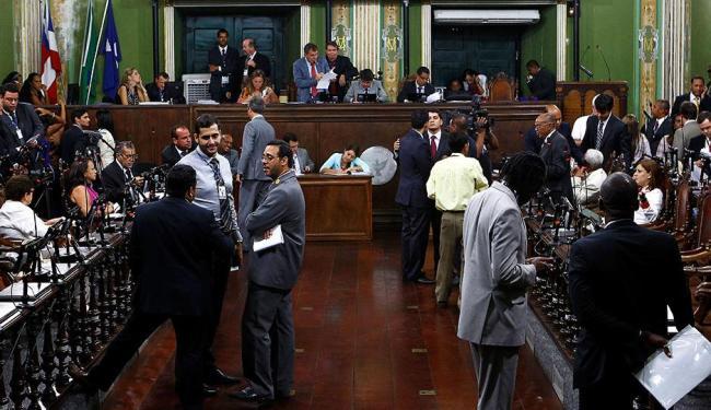 Projeto aprovado na Câmara vai para a sanção do prefeito - Foto: Eduardo Martins | Ag. A TARDE