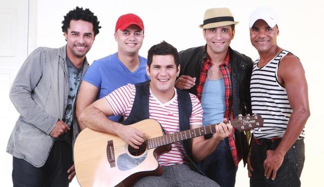 A banda Cangaia tocará no mesmo dia que Os Clones, Polentinha do Arrocha e o astro Pablo - Foto: Divulgação