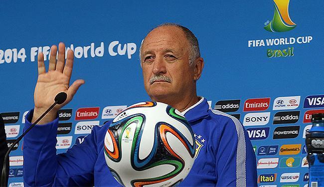 Técnico da Seleção Brasileira decidiu adotar o segredo como estratégia para o duelo contra o México - Foto: Jefferson Bernardes l VIPCOMM