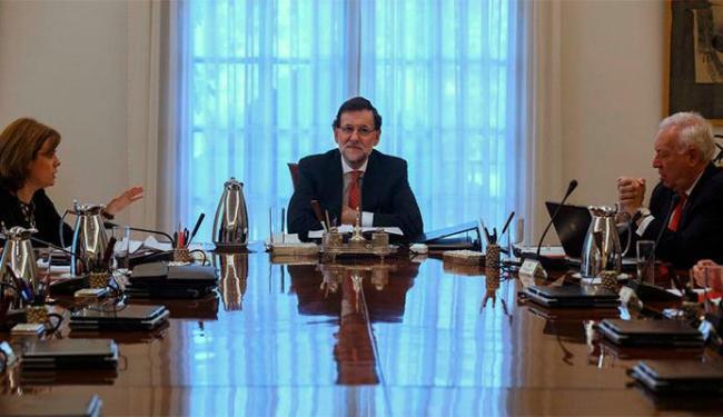 Felipe VI vai assumir no lugar do pai, o rei Juan Carlos - Foto: Agência Reuters