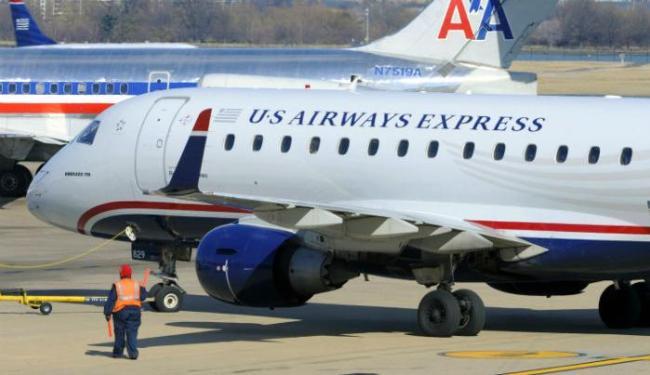 Passageiros tiveram as bagagens retidas e passagens remarcadas para o mesmo horário desta terça - Foto: Ag. Reuters | Mike Theiler