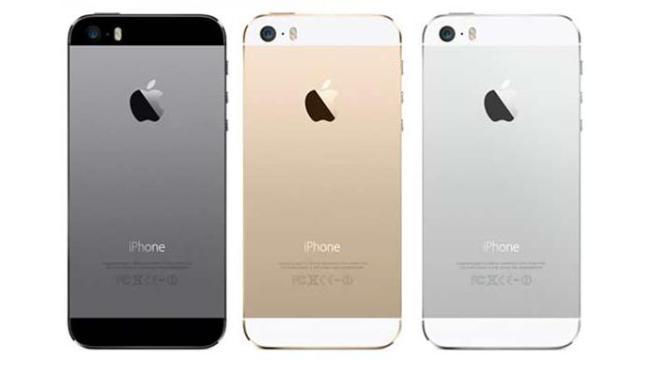 Novos modelos devem ser maiores e mais arredondados que o iPhone 5S - Foto: Divulgação