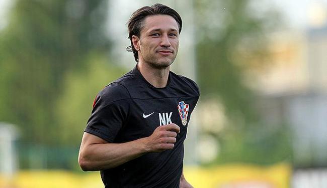 Niko Kovac promete 'jogo duro' contra os brasileiros - Foto: Antonio Bronic l Reuters