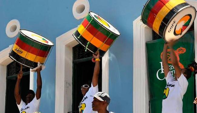 O grupo se apresentará no Pelourinho, na próxima terça-feira, 17. - Foto: Divulgação