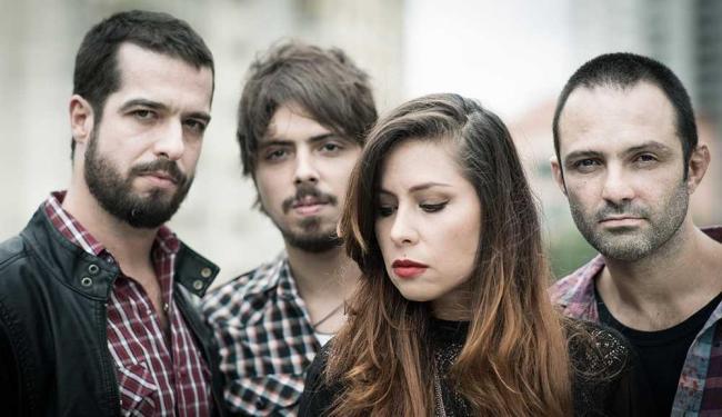 Novo álbum da banda simboliza amadurecimento - Foto: Daryan Dornelles | Divulgação