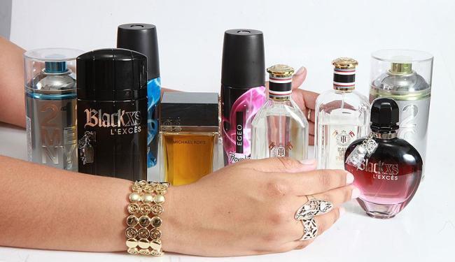 Perfumes e bijuterias estão entre os itens com maiores altas nos preços - Foto: Xando Pereira | Ag. A TARDE