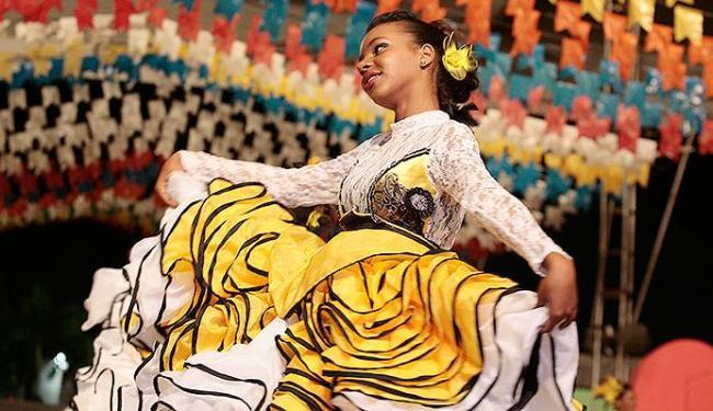 Prêmios conquistados nas competições são utilizados somente para pagar custos da elaboração do espet - Foto: Mila Cordeiro   Ag. A TARDE