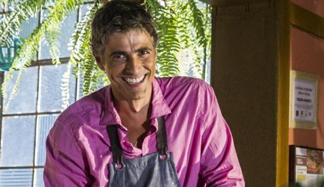 Reynaldo Gianecchini é elogiado pelos críticos - Foto: Divulgação