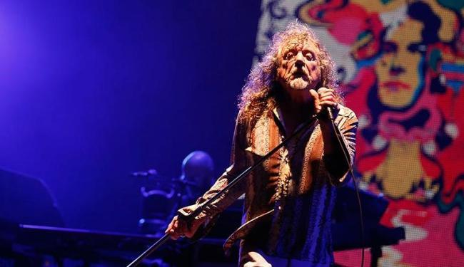 Robert Plant acredita ter criado