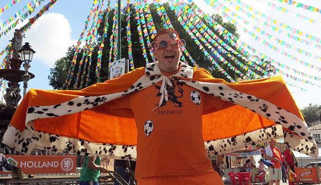Animação dá o tom da festa na Orange Square do Pelô - Foto: Leandro Batista | Ascom Secopa | Divulgação