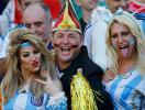 Alemanha x Argentina_Maracanã - Foto: