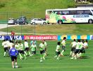 Treino seleção brasileira - Foto: