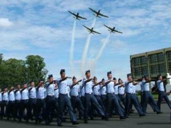 Concurso da Aeronáutica tem 80 vagas para médicos e 04 para capelães - Foto: Divulgação l Força Aérea Brasileira