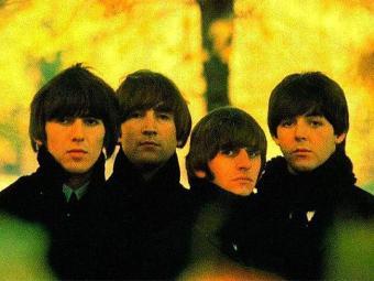 o filme será feito com a cooperação de Paul McCartney e Yoko Ono - Foto: Reprodução