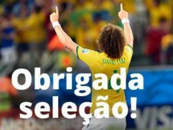Últimas publicações da presidenta no Twitter foram de apoio à seleção e a Neymar - Foto: Reprodução | Twitter