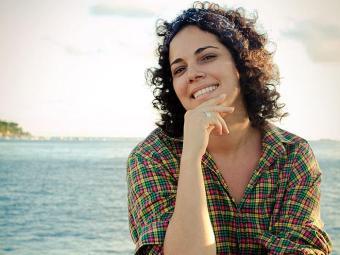 A cantora se apresenta a partir das 22 horas - Foto: David Campbell   Divulgação