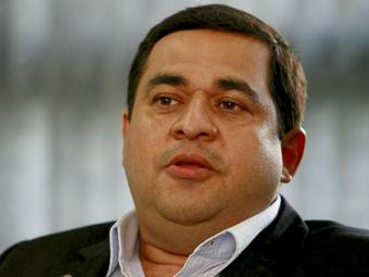 Demir confirmou seu apoio ao candidato do PT durante comício no sábado - Foto: Fernando Vivas | Ag. A TARDE | 24.05.2013