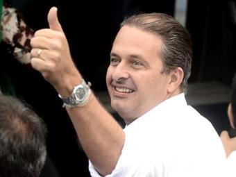 Campos defendeu a viabilidade econômica do fim do fator previdenciário - Foto: Aluisio Moreira   Divulgação   SEI