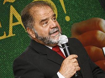 Carvalho: 'As marcas são tudo na vida de uma empresa' - Foto: Fernando Amorim | Ag. A TARDE | 02.04.2014