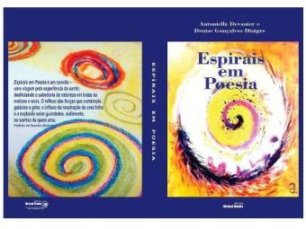 Livro será lançado no domingo, 27 - Foto: Divulgação