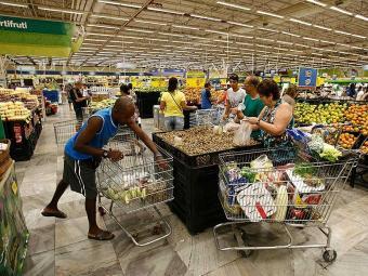 Supermercado bh horario funcionamento