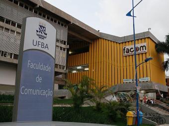 Lançamento do Estação do Drama será na Facom e contará com especialistas no tema - Foto: Joá Souza   Ag. A TARDE