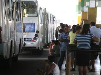 Mesmo com a licitação, as atuais empresas que operam em Salvador não devem sair do sistema - Foto: Joá Souza   Ag. A TARDE