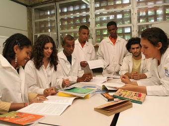 Estudantes, pesquisadores e inventores em ações de empreendedorismo podem participar - Foto: Renata Carvalho   Ag. A TARDE