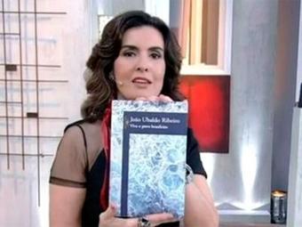 Fátima Bernardes indica