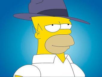 Homer Simpson foi um dos principais personagens dublados por Julio Cezar Barreiros - Foto: Divulgação