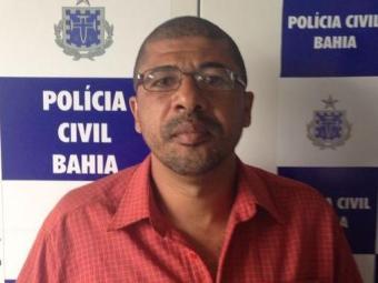 Polícia encontrou os celulares e o notebook usados por Marivaldo - Foto: Ascom | Polícia Civil