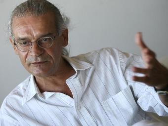 O cientista político Jorge Almeida acha difícil eleição do candidato só pelo apelido - Foto: Raul Spinassé | Ag. A TARDE