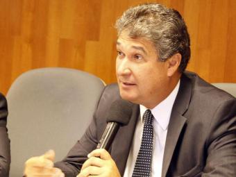 O secretário Mauro Ricardo diz que o programa foi avaliado como