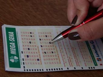 Números sorteados foram 13-23-27-34-38-57 - Foto: Joá Souza | Ag. A TARDE