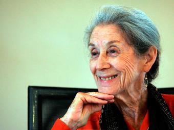 Nadine era considerada uma das vozes mais poderosas contra o apartheid em seu país - Foto: Radu Sigheti | Agência Reuters