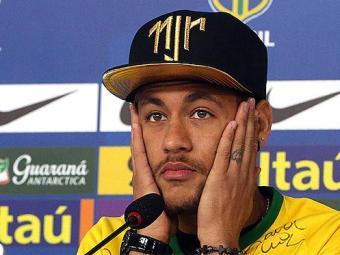 As esperanças são que garotos como Oscar e Neymar - Foto: Jefferson Bernardes l VIPCOMM