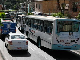 As empresas, como a Capital, usaram como artifício a promessa para melhorar o serviço - Foto: Marco Aurélio Martins | Ag. A TARDE