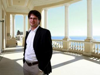 O secretário de Desenvolvimento, Turismo e Cultura, Guilherme Bellintani - Foto: Fernando Vivas | Ag. A TARDE