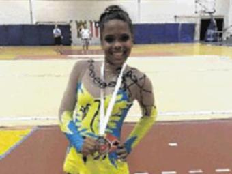 A baiana estará nos Jogos Escolares da Juventude - Foto: Divulgação