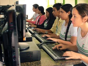 Inscrições devem ser feitas pela internet - Foto: Pollyanna Brasil | Divulgação