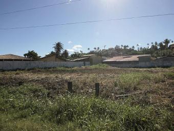 O foro incide apenas sobre o terreno - Foto: Mila Cordeiro | Ag. A TARDE