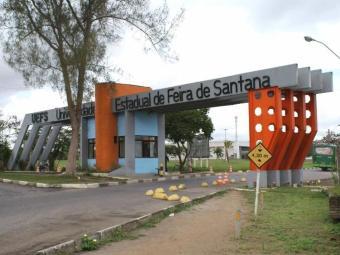 Período de matrículas vai de 7 a 14 de agosto - Foto: Uefs   Divulgação