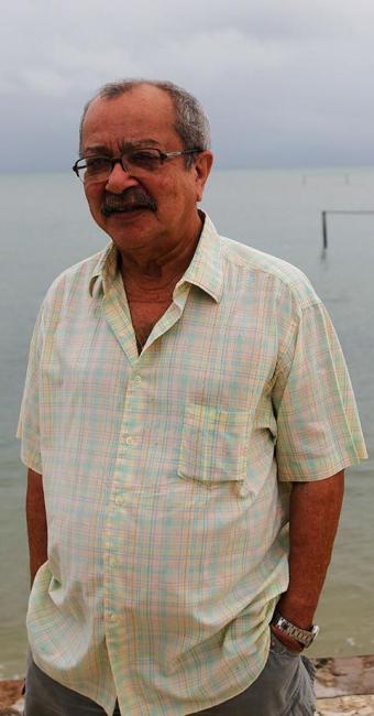 Escritor recebeu homenagens pelo País - Foto: Lúcio Távora   Ag. A TARDE