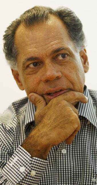 João teve rejeitadas as contas dos quatro anos do seu segundo mandato (2008-2012) - Foto: Eduardo Martins   Ag. A TARDE