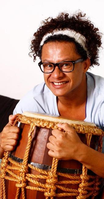 Pisit ficou famoso com os vídeos lançados na internet no canal da produtora baiana +1 filmes - Foto: Fernando Vivas | Ag. A TARDE