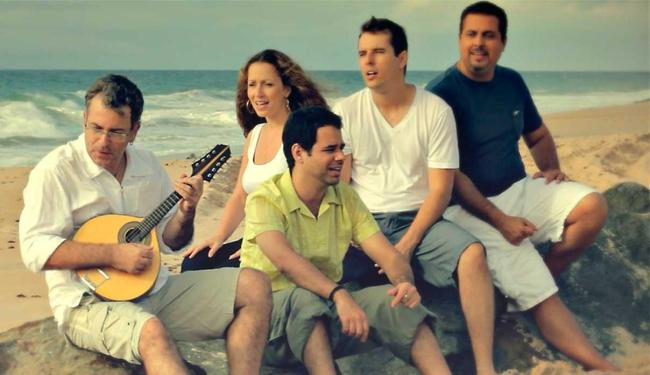 A Banda de Boca será uma das atrações da primeira noite do PercPan - Foto: Reprodução | Site Oficial