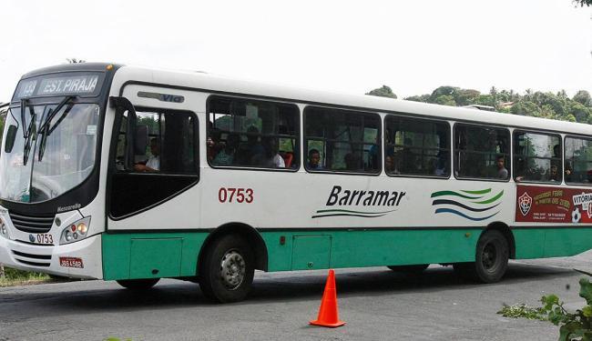 Não haveria motivos financeiros para o fechamento da Barramar, diz Takemoto - Foto: Arestides Baptista   Ag. A TARDE