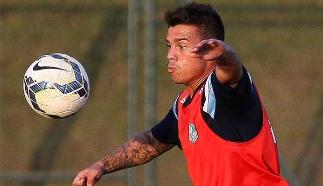 Bernardo deverá permanecer no Palmeiras até o fim do contrato - Foto: Divulgação l S.E. Palmeiras